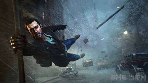 《沉没之城》游戏截图6