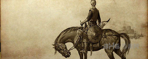 骑马与砍杀截图
