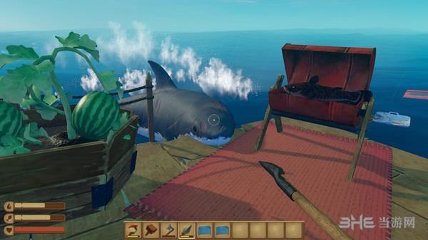 木筏求生游戏图片4