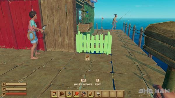 木筏求生游戏图片5