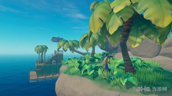 木筏求生游戏图片6