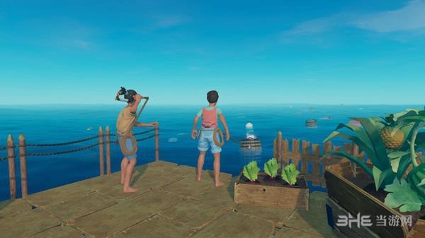 木筏求生游戏图片7
