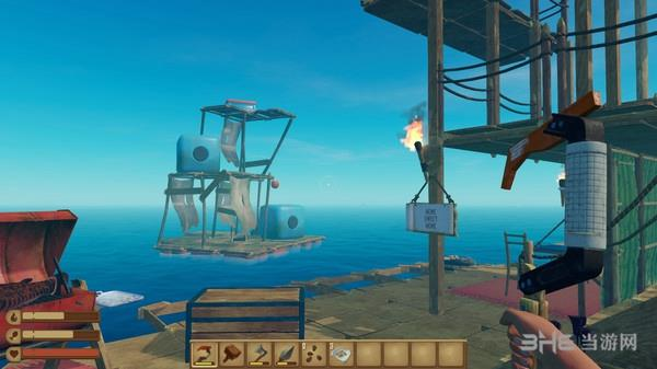 木筏求生游戏图片9