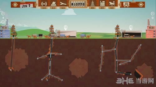 石油骚动游戏截图2