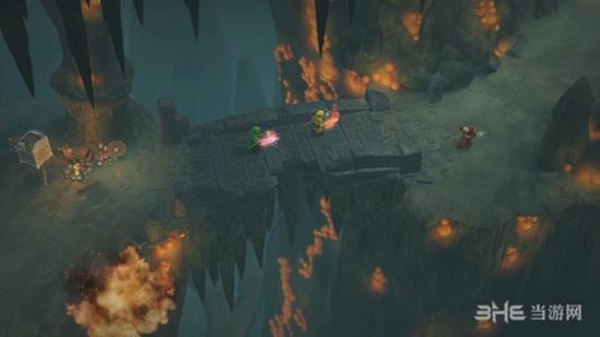 魔法对抗2游戏图片4