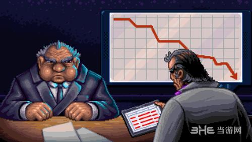 夏威夷劫案游戏宣传图