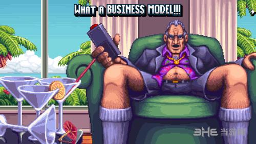 夏威夷劫案游戏宣传图1