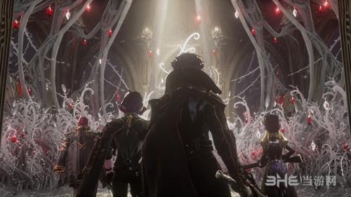 《噬血代码》游戏宣传图1