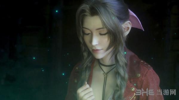 最终幻想7游戏截图1