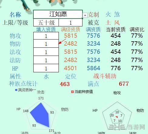 小白白计算器图片2