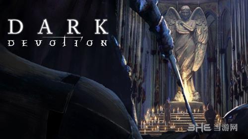 黑暗献祭游戏宣传图3