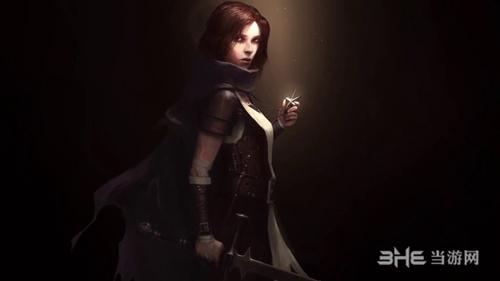 黑暗献祭游戏宣传图4