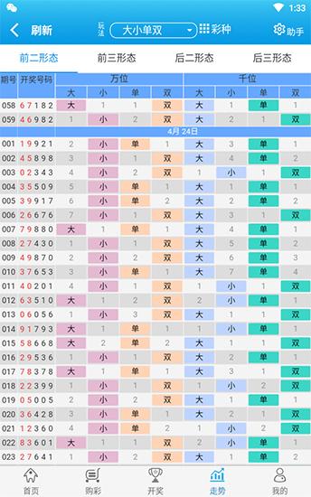 113彩票软件图片4
