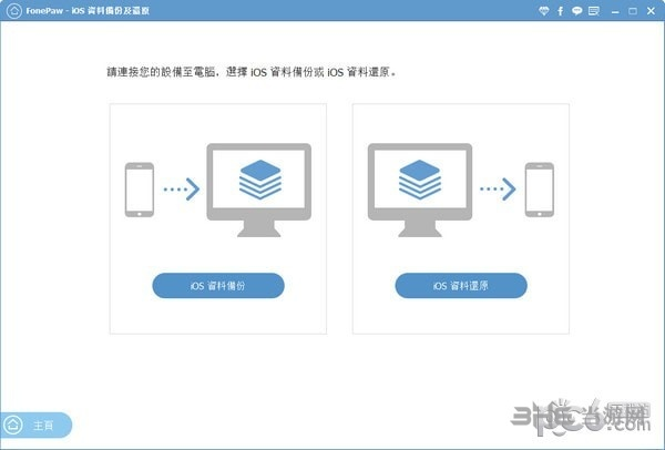 FonePaw iPhone Data Recovery图片5