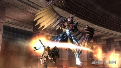 噬神者2:狂怒解放宣��D4