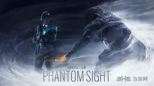 幻境行动赛季宣传图