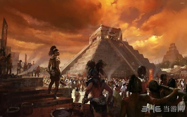 文明5图片1