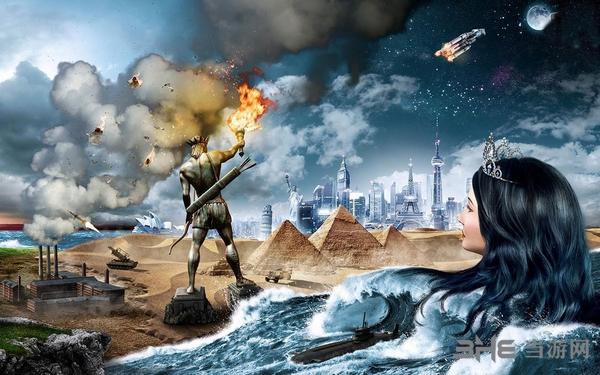 文明5图片5