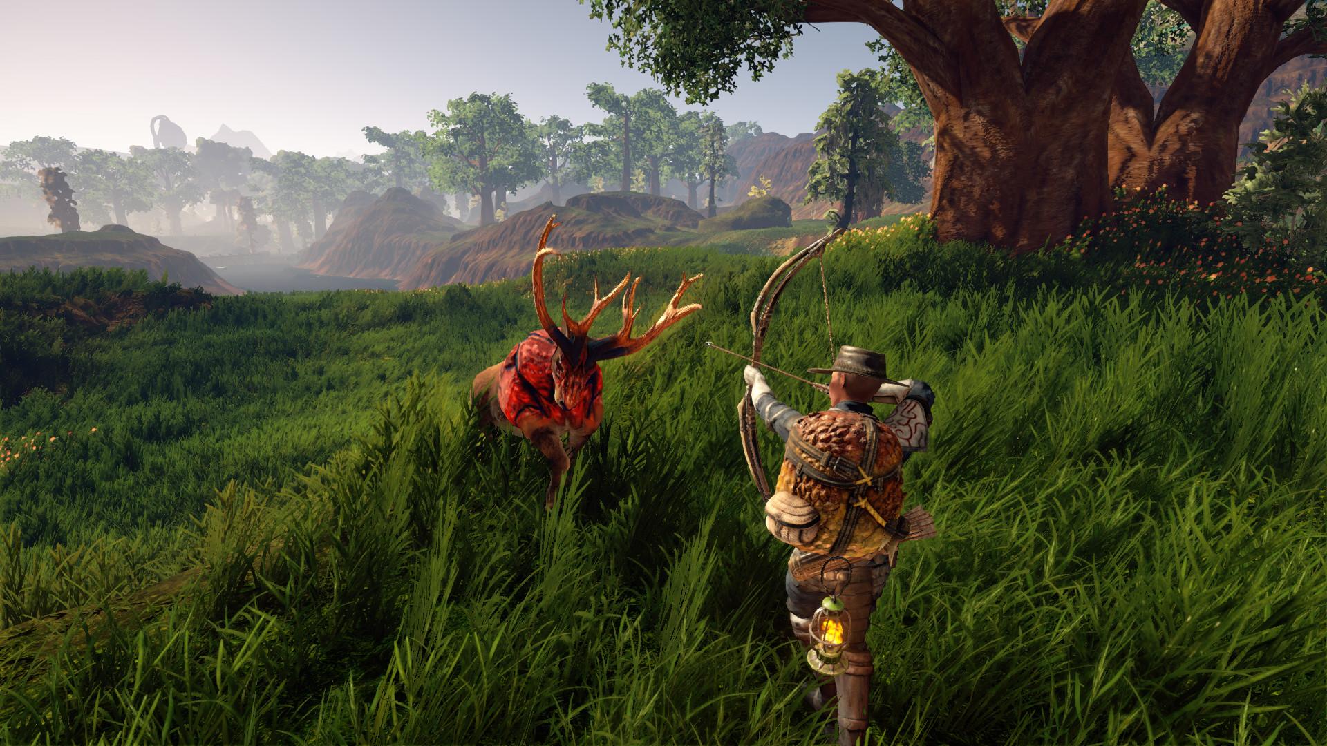 物质世界游戏宣传图