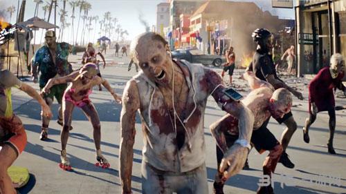 《死亡岛2》游戏截图