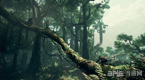 《先祖:人类奥德赛》游戏截图2