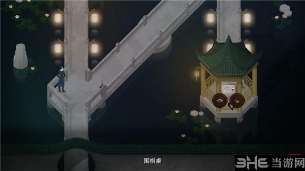 狄仁杰之锦蔷薇游戏截图3