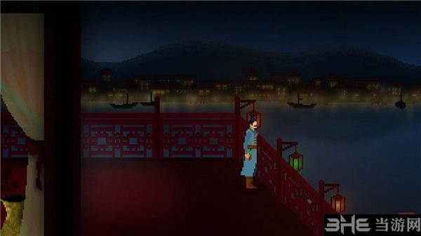 狄仁杰之锦蔷薇游戏截图15