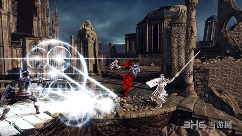 黑暗之魂2游戏宣传图3
