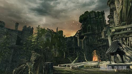 黑暗之魂2游戏宣传图5