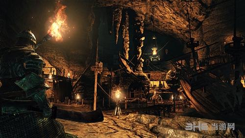黑暗之魂2游戏宣传图6