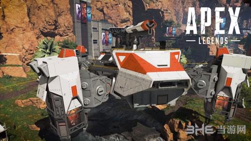 《APEX英雄》游戏截图2
