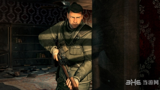 狙击精英V2重制版游戏图片5