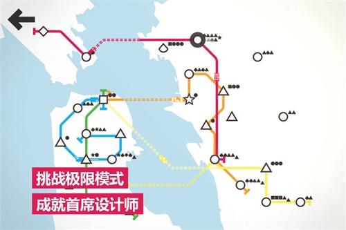 模拟地铁游戏截图3