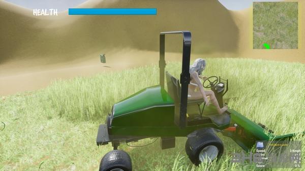 割草机游戏4:最后一击截图4