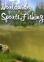 全球��~�\��(Worldwide Sports Fishing)PC破解版