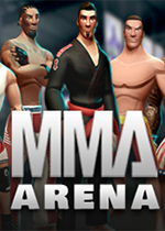 MMA�技��(MMA Arena)PC版v1.2.4