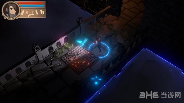 地牢魅影:终极版截图1