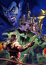 恶魔城:纪念收藏合集(Castlevania Anniversary Collection)PC破解版