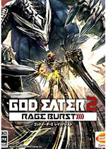 噬神者2:狂怒解放(God Eater 2:Rage Burst)PC汉化中文版