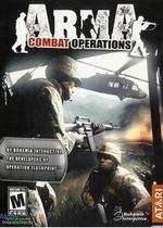武�b突�u:作�鹦��(ARMA: Combat Operations)PC破解版