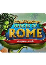 �_�R英雄:危�U的道路(Heroes of Rome: Dangerous Roads)PC破解版