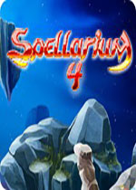 Spellarium 4PC硬盘版