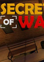 ���的秘密(Secrets of War)PC硬�P版