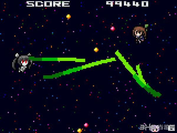 海王星射击截图1