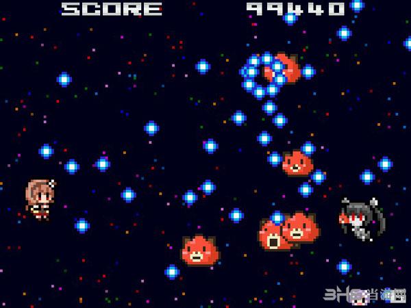 海王星射击截图5