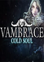 圣�z:冰魂(Vambrace: Cold Soul)PC中文版