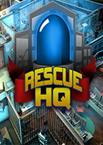 救援总部(Rescue HQ - The Tycoon)PC中文版