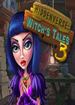 隐藏故事:女巫传说3(Hiddenverse: Witch's Tales 3)PC破解版