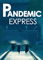 僵尸快车(Pandemic Express)PC版