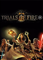 火焰审判(Trials of Fire)PC版v0.41
